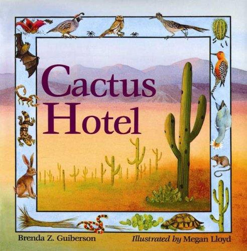 9780805082289: Cactus Hotel