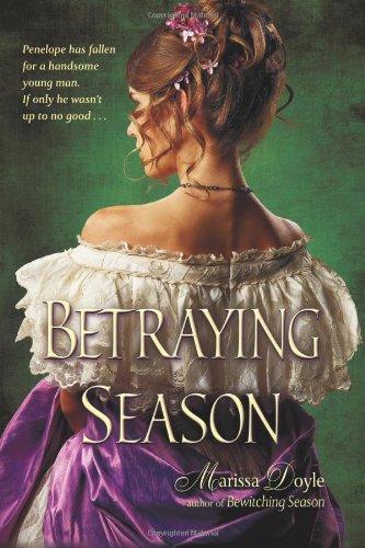 Betraying Season: Doyle, Marissa