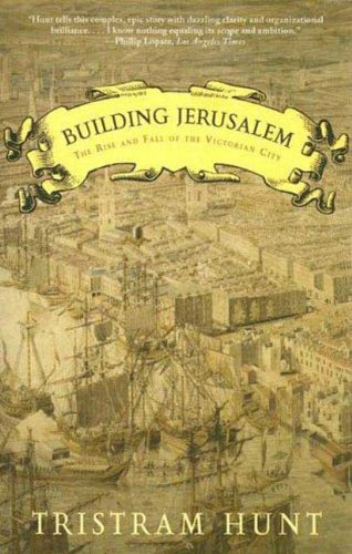 9780805082593: Building Jerusalem: The Rise And Fall of the Victorian City