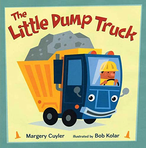 Little Dump Truck, The