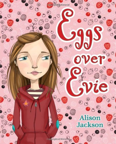 Eggs over Evie (0805082948) by Alison Jackson