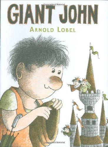 Giant John: Lobel, Arnold