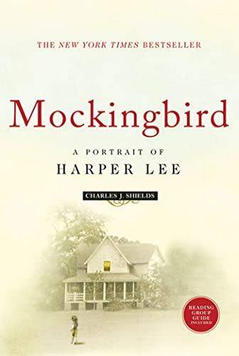 9780805083194: Mockingbird: A Portrait of Harper Lee