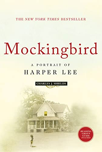 9780805083194: Mockingbird: A Portrait of Harper Lee