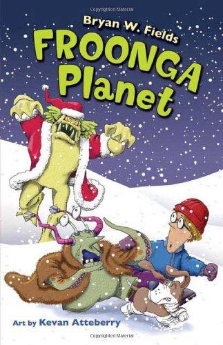 Froonga Planet: Bryan W. Fields