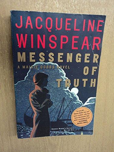 9780805083583: Messenger of Truth