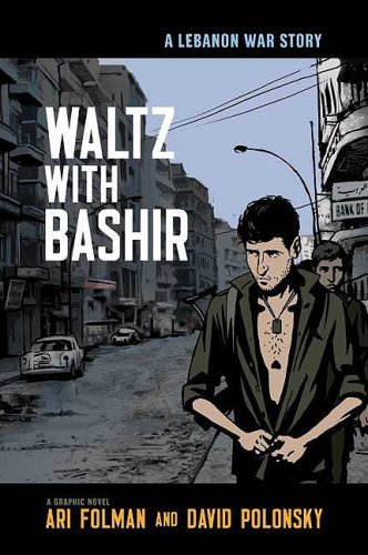 9780805086737: Waltz with Bashir: A Lebanon War Story