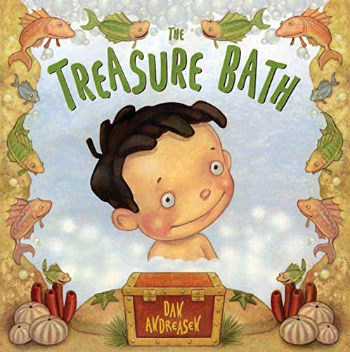 Treasure Bath