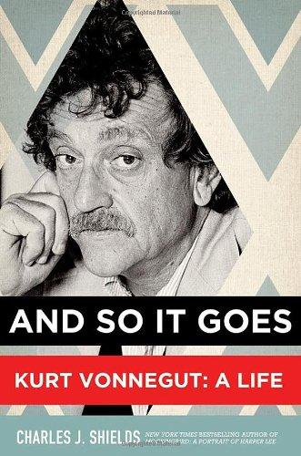 9780805086935: And So It Goes: Kurt Vonnegut: A Life