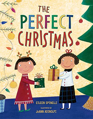The Perfect Christmas (9780805087024) by Eileen Spinelli