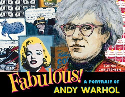 9780805087536: Fabulous: A Portrait of Andy Warhol
