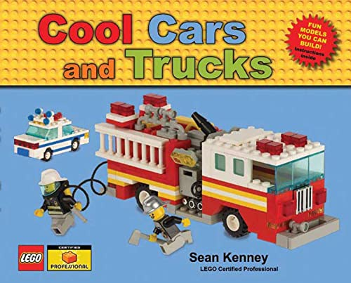 9780805087611: Cool Cars and Trucks
