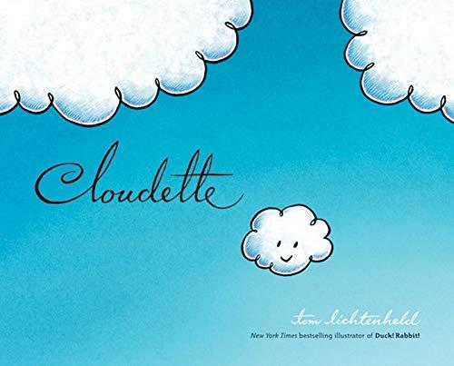 9780805087765: Cloudette