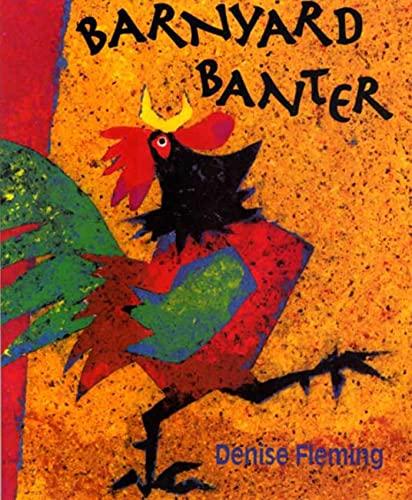 9780805087789: Barnyard Banter