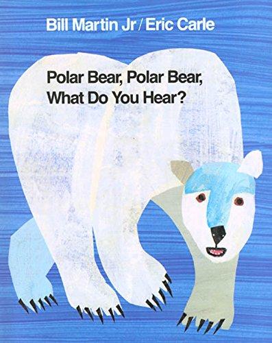 9780805087987: Polar Bear, Polar Bear, What Do You Hear?