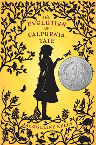 9780805088410: The Evolution of Calpurnia Tate (Kelly, Jacqueline)