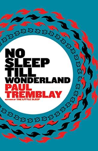 9780805088502: No Sleep Till Wonderland
