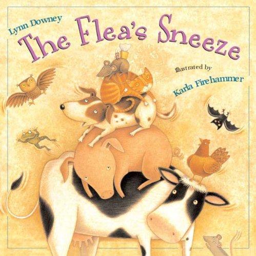 9780805088687: The Flea's Sneeze