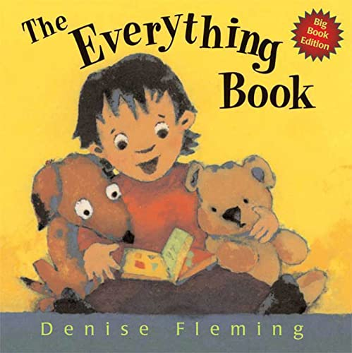 9780805088694: The Everything Book