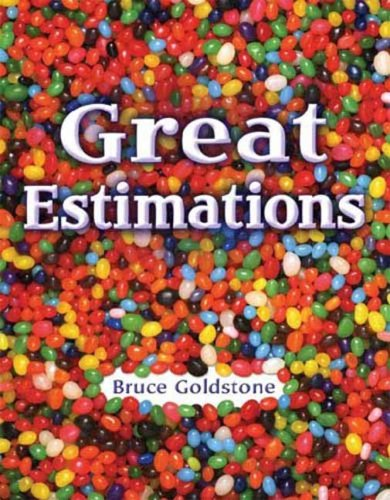 9780805088700: Great Estimations