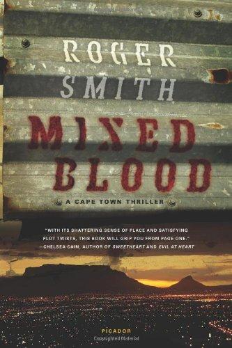 9780805088755: Mixed Blood: A Thriller
