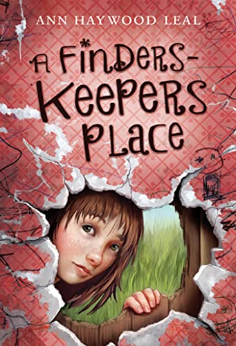 A Finders-Keepers Place: Ann Haywood Leal