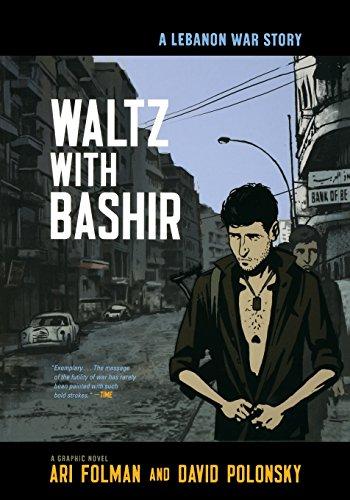 9780805088922: Waltz with Bashir: A Lebanon War Story