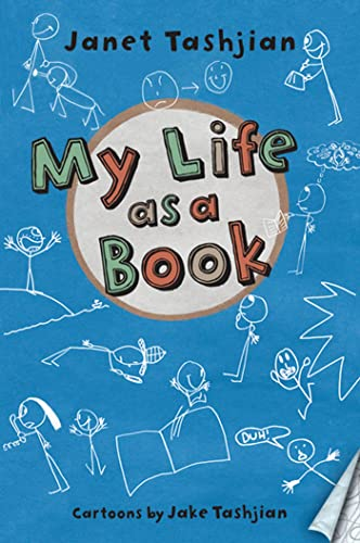 9780805089035: My Life as a Book (The My Life series)