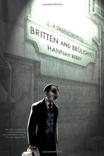 Britten and Brülightly