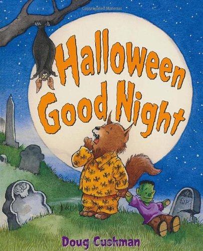 9780805089288: Halloween Good Night