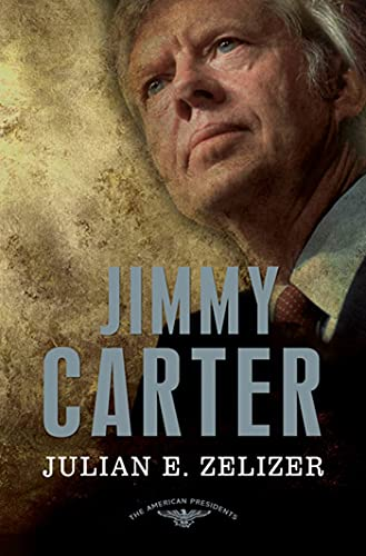 9780805089578: Jimmy Carter: The American Presidents Series: The 39th President, 1977-1981