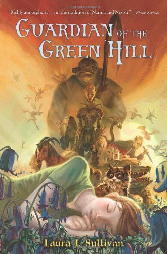 9780805089851: Guardian of the Green Hill (Under the Green Hill)