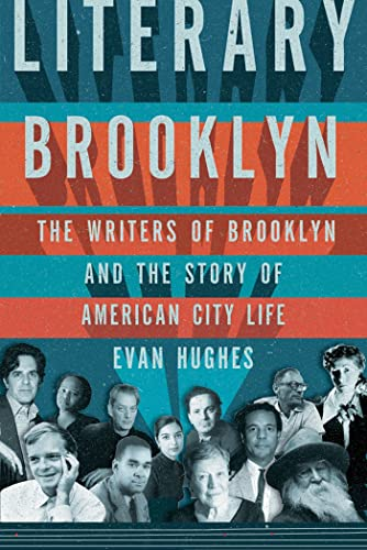 9780805089868: Literary Brooklyn: The Writers of Brooklyn and the Story of American City Life