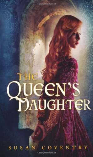 9780805089929: The Queen's Daughter