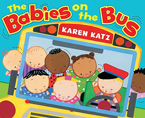 9780805090116: The Babies on the Bus