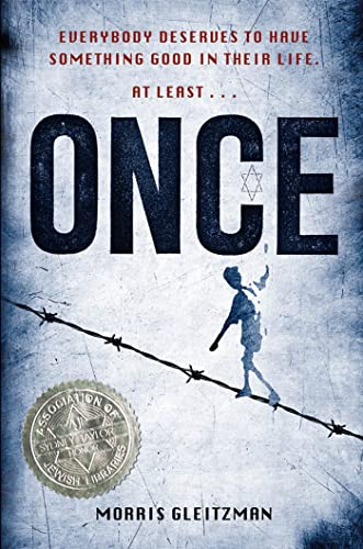 9780805090260: Once (Once Series)