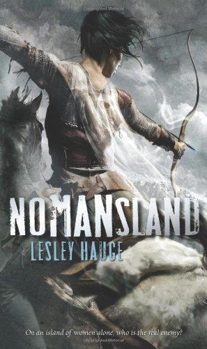 9780805090642: Nomansland