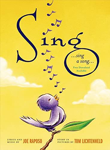 9780805090710: Sing