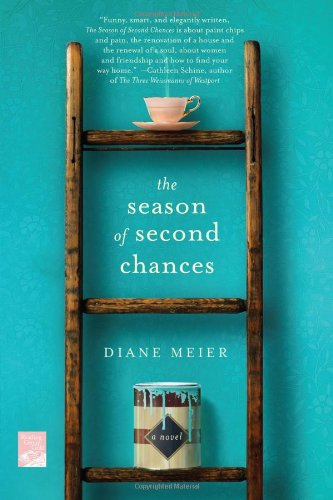 9780805090819: The Season of Second Chances