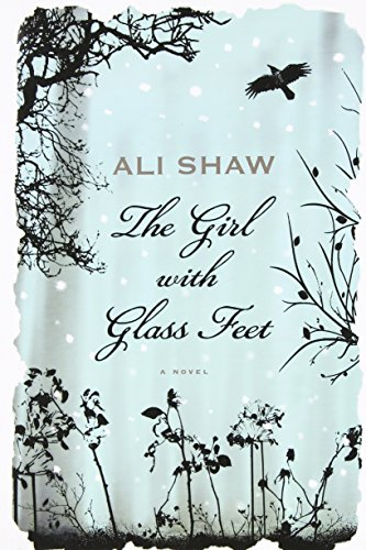 9780805091144: The Girl with Glass Feet