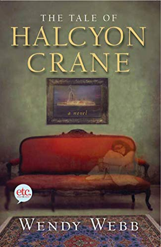 9780805091403: The Tale of Halcyon Crane