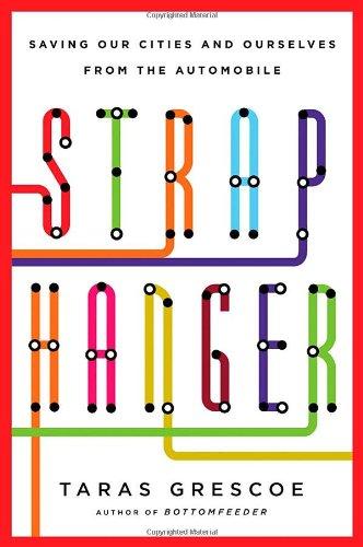 9780805091731: Straphanger