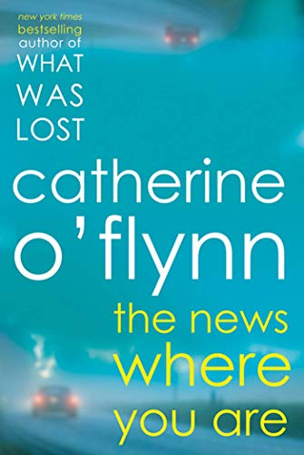 9780805091809: The News Where You Are: A Novel