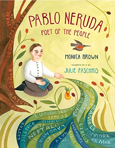9780805091984: Pablo Neruda: Poet of the People