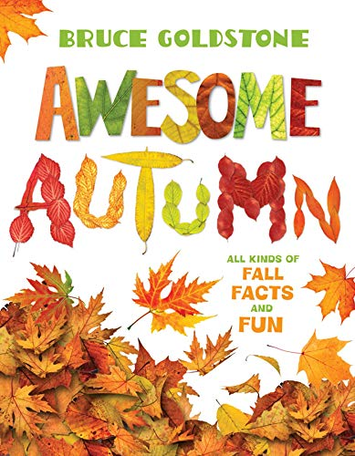 9780805092103: Awesome Autumn: All Kinds of Fall Facts and Fun