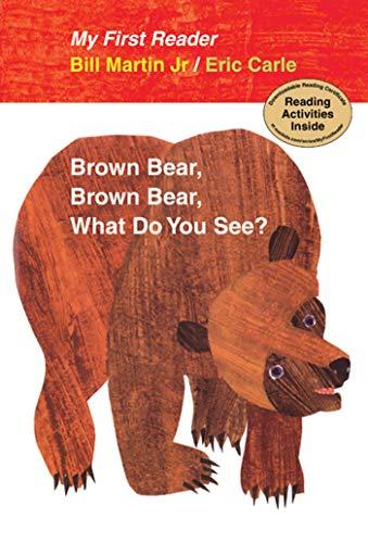 9780805092448: Brown Bear, Brown Bear