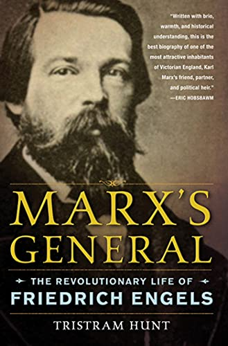 9780805092486: Marx's General: The Revolutionary Life of Friedrich Engels
