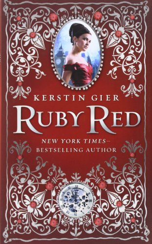 9780805092523: Ruby Red