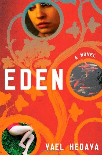 9780805092653: Eden