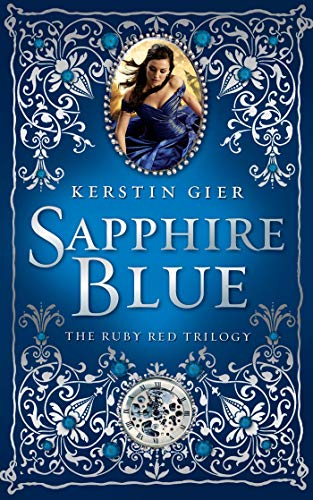 9780805092660: Sapphire Blue (Ruby Red Trilogy)